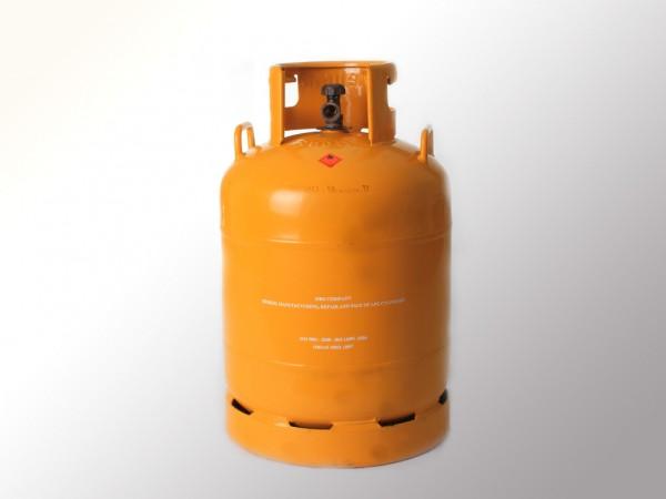 Bouteilles à gaz